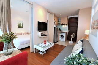Located in the same area - Art@Patong Serviced Apartments