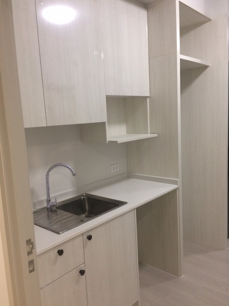 Chapter One Shine Bangpo - For Sale Condo 22.45 sqm in Bang Sue, Bangkok, Thailand | Ref. TH-RIDRPWNV