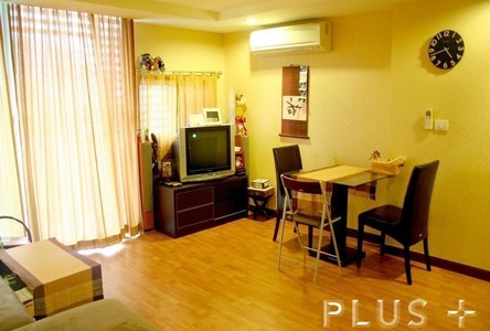 For Sale 3 Beds コンド in Din Daeng, Bangkok, Thailand
