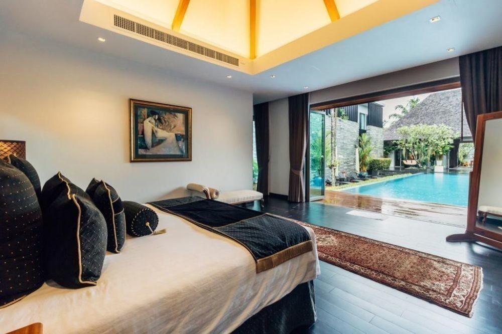 ขาย บ้านเดี่ยว 5 ห้องนอน ถลาง ภูเก็ต   Ref. TH-LUUYWZOQ