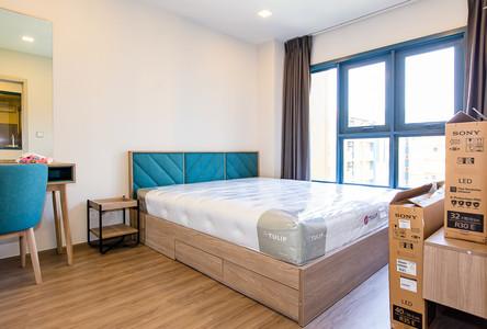 Продажа: Кондо с 2 спальнями в районе Khlong Toei, Bangkok, Таиланд