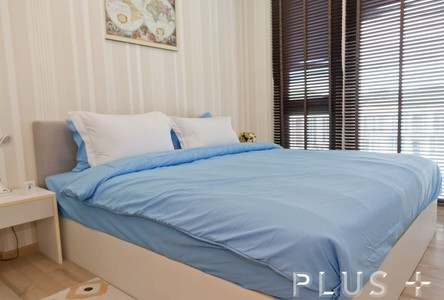 For Rent 1 Bed コンド in Mueang Phuket, Phuket, Thailand