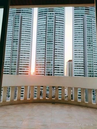 G.M. Tower - For Rent 5 Beds Condo in Khlong Toei, Bangkok, Thailand   Ref. TH-TQFOFZLB