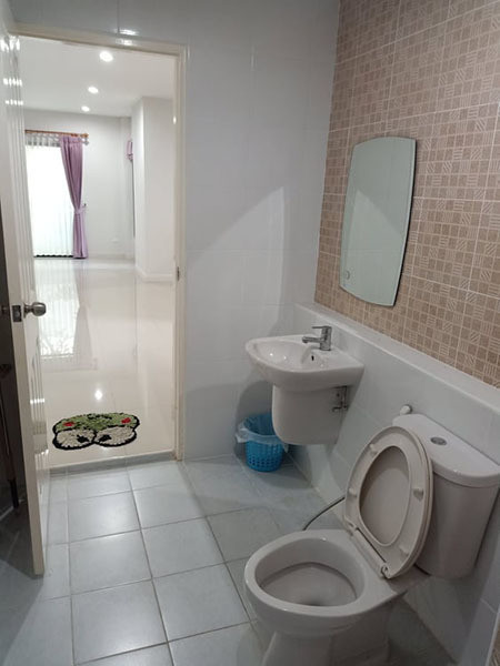 ขาย บ้านเดี่ยว 3 ห้องนอน เมืองเชียงใหม่ เชียงใหม่ | Ref. TH-JUGAKKGO