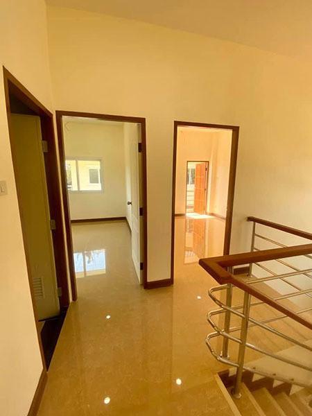 ขาย บ้านเดี่ยว 3 ห้องนอน หางดง เชียงใหม่ | Ref. TH-TLDNDBAT