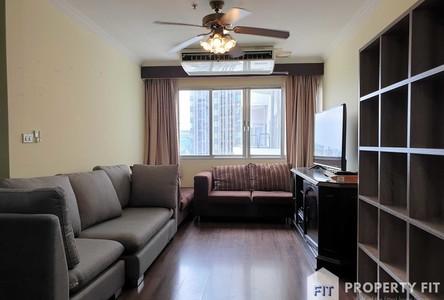 For Rent 2 Beds コンド Near BTS Phloen Chit, Bangkok, Thailand