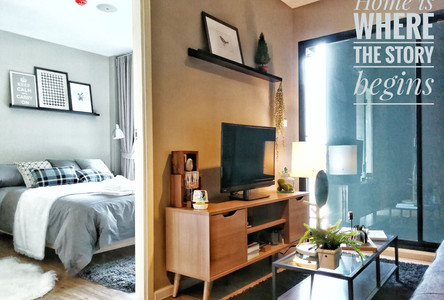 For Rent 2 Beds コンド in Phra Khanong, Bangkok, Thailand