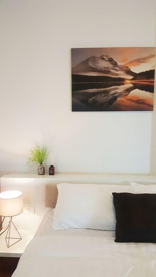 Le Cote Thonglor 8 - В аренду: Кондо c 1 спальней в районе Watthana, Bangkok, Таиланд | Ref. TH-NZALNCEW