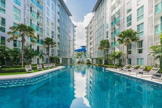 Located in the same area - City Center Residence