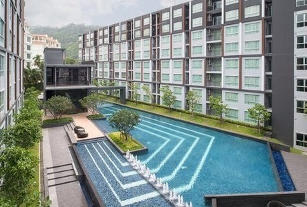 For Sale Condo 29 sqm in Mueang Phuket, Phuket, Thailand