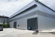 For Rent Warehouse 300 sqm in Bang Phli, Samut Prakan, Thailand
