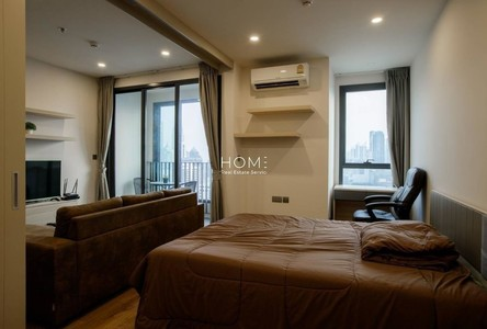 For Sale 1 Bed コンド in Pathum Wan, Bangkok, Thailand