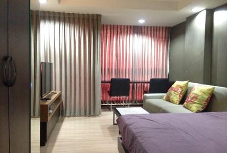 For Rent コンド 28 sqm in Din Daeng, Bangkok, Thailand