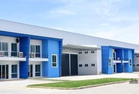 For Rent Warehouse 744 sqm in Bang Sao Thong, Samut Prakan, Thailand