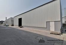 For Rent Warehouse 500 sqm in Mueang Samut Prakan, Samut Prakan, Thailand