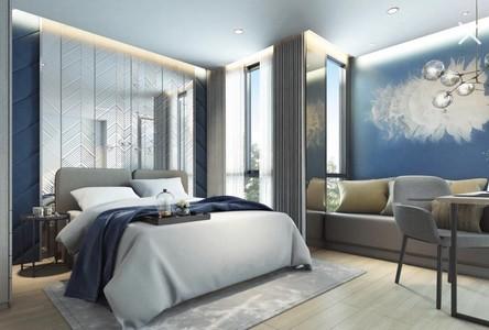 Продажа: Кондо c 1 спальней возле станции BTS Ari, Bangkok, Таиланд