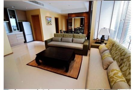For Rent 2 Beds コンド in Khlong Toei, Bangkok, Thailand