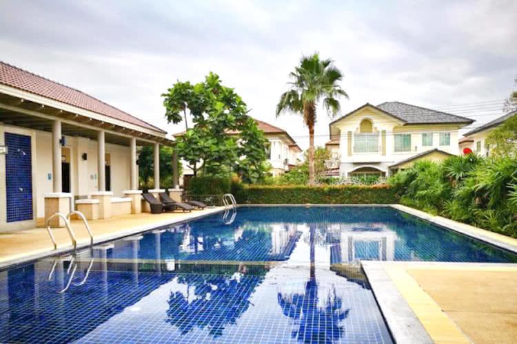 ขาย บ้านเดี่ยว 4 ห้องนอน บางพลี สมุทรปราการ | Ref. TH-BHRALKIX
