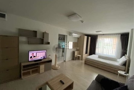 For Rent 1 Bed コンド Near BTS Wutthakat, Bangkok, Thailand