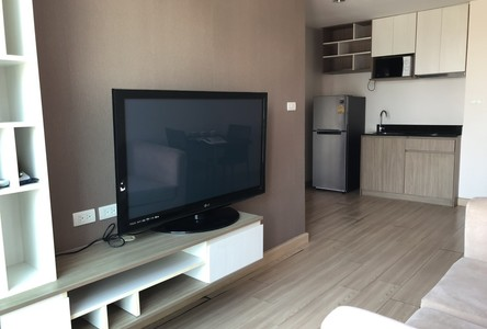 For Sale 2 Beds コンド Near MRT Lat Phrao, Bangkok, Thailand