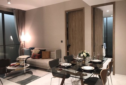 For Sale 2 Beds Condo Near BTS Ratchathewi, Bangkok, Thailand
