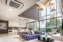 For Sale 4 Beds House in Yan Nawa, Bangkok, Thailand
