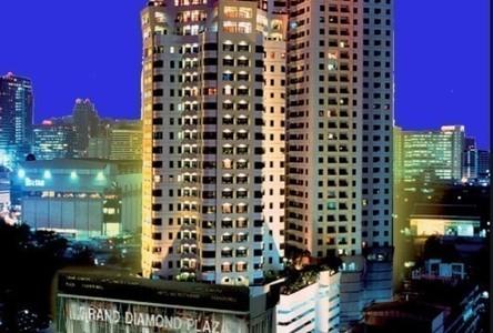 For Sale or Rent 3 Beds コンド in Ratchathewi, Bangkok, Thailand