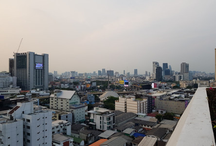 For Rent 4 Beds コンド Near BTS Victory Monument, Bangkok, Thailand