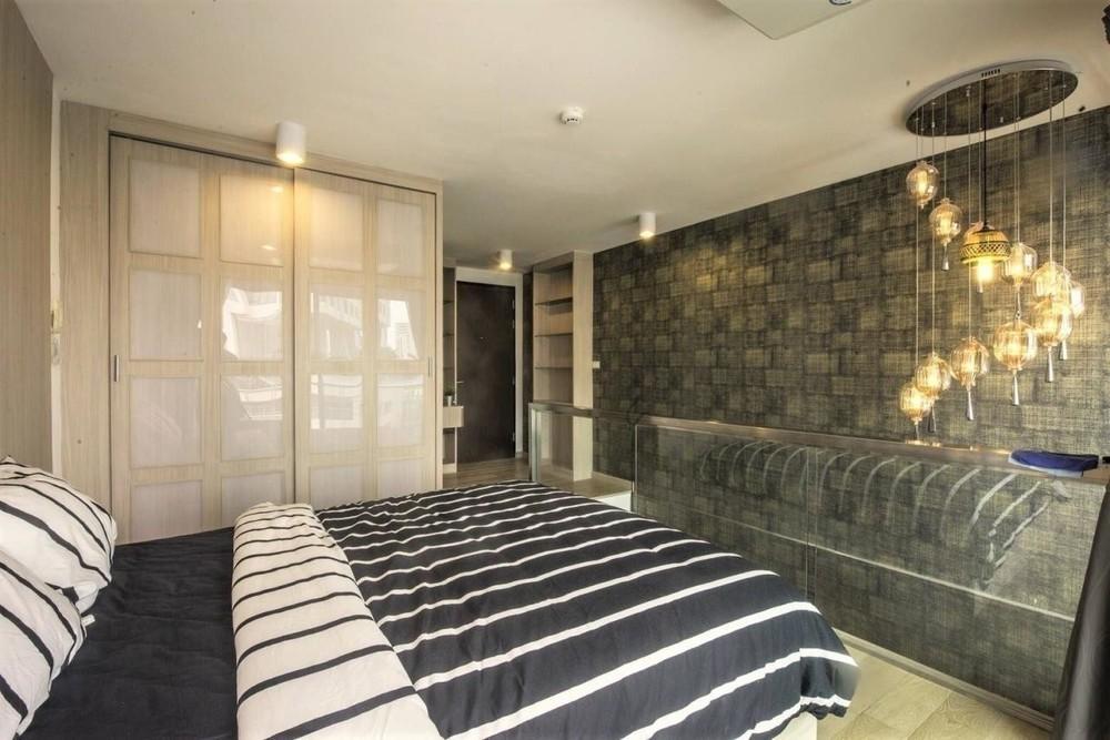 Bangkok Feliz Sukhumvit 69 - For Rent 1 Bed Condo Near BTS Phra Khanong, Bangkok, Thailand | Ref. TH-DXKDKWHK