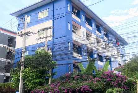 For Sale Apartment Complex 26 rooms in Mueang Chiang Mai, Chiang Mai, Thailand