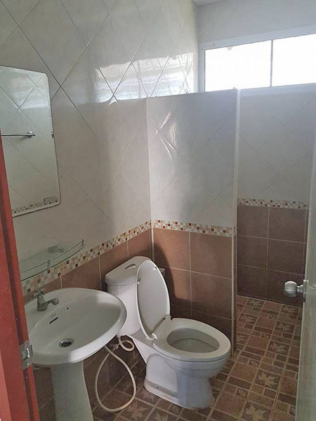 ขาย บ้านเดี่ยว 2 ห้องนอน สันทราย เชียงใหม่ | Ref. TH-GRMSFLRH