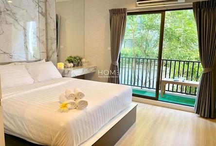 For Rent コンド 24 sqm in Khlong Toei, Bangkok, Thailand