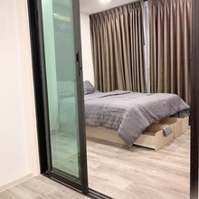 Located in the same area - Brown Condo Huaikwang