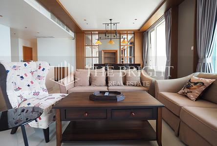 В аренду: Кондо с 3 спальнями возле станции BTS Chong Nonsi, Bangkok, Таиланд