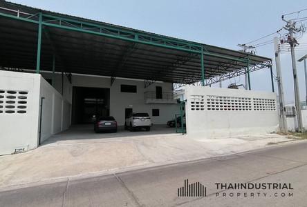 For Sale or Rent Warehouse 1,100 sqm in Bang Phli, Samut Prakan, Thailand