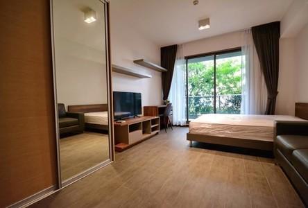 For Rent コンド 33 sqm Near BTS Ekkamai, Bangkok, Thailand