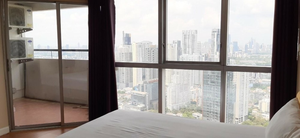 เดอะ วอเตอร์ฟอร์ด ไดมอน - ให้เช่า คอนโด 2 ห้องนอน ติด BTS พร้อมพงษ์ | Ref. TH-DQXXPTFQ