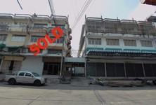 For Sale Warehouse 2,760 sqm in Bang Bon, Bangkok, Thailand