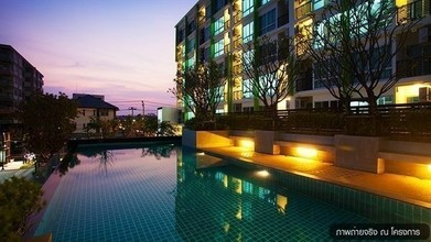 Located in the same area - Suan Luang, Bangkok