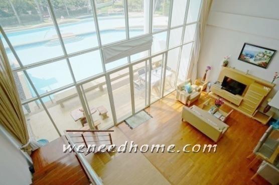 Boathouse Hua Hin - For Sale 3 Beds コンド in Cha Am, Phetchaburi, Thailand | Ref. TH-YPJUTPVQ
