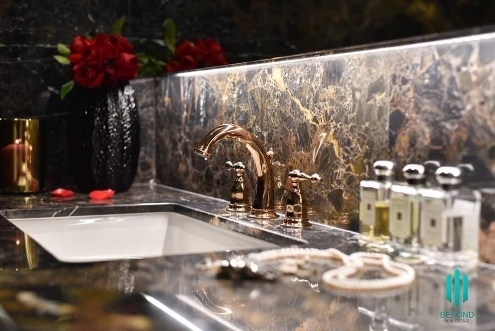 เพรสซิเด้นท์ พาร์ค สุขุมวิท 24 - ขาย คอนโด 3 ห้องนอน คลองเตย กรุงเทพฯ | Ref. TH-YDFCLDWW