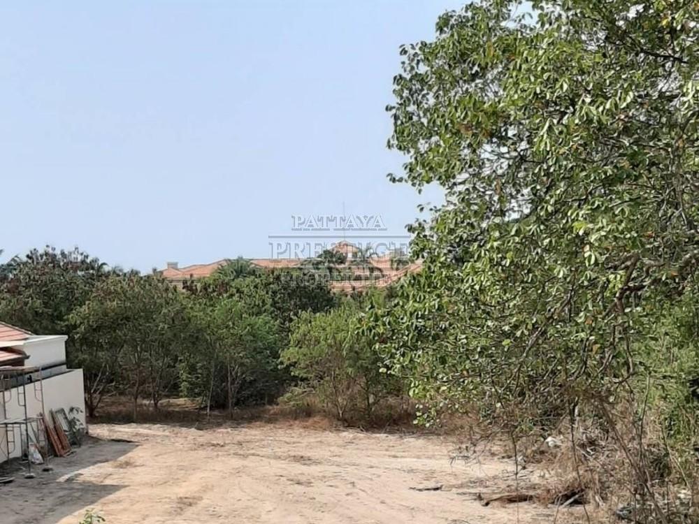 For Sale Land 628 sqm in Bang Lamung, Chonburi, Thailand | Ref. TH-RZVVQWXW