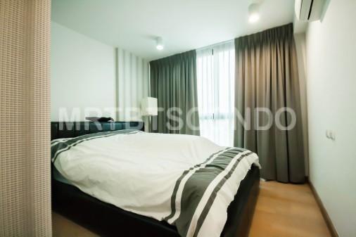 Bangkok Feliz Sukhumvit 69 - For Rent Condo 34 sqm Near BTS Phra Khanong, Bangkok, Thailand | Ref. TH-NUXPTAAU
