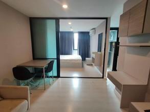 Located in the same area - The Cube Plus Minburi