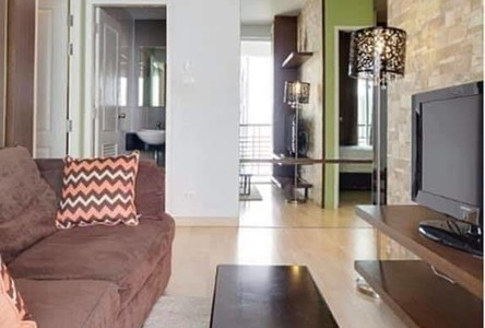For Sale or Rent 2 Beds Condo Near MRT Ratchadaphisek, Bangkok, Thailand