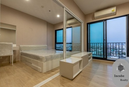 For Sale or Rent 1 Bed Condo in Bangkok Yai, Bangkok, Thailand