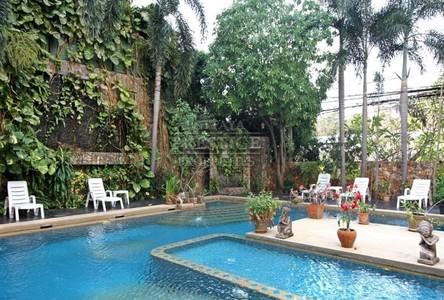 For Sale 37 Beds Shophouse in Bang Lamung, Chonburi, Thailand