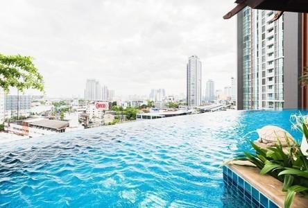 Продажа: Кондо 39.75 кв.м. возле станции BTS Phra Khanong, Bangkok, Таиланд