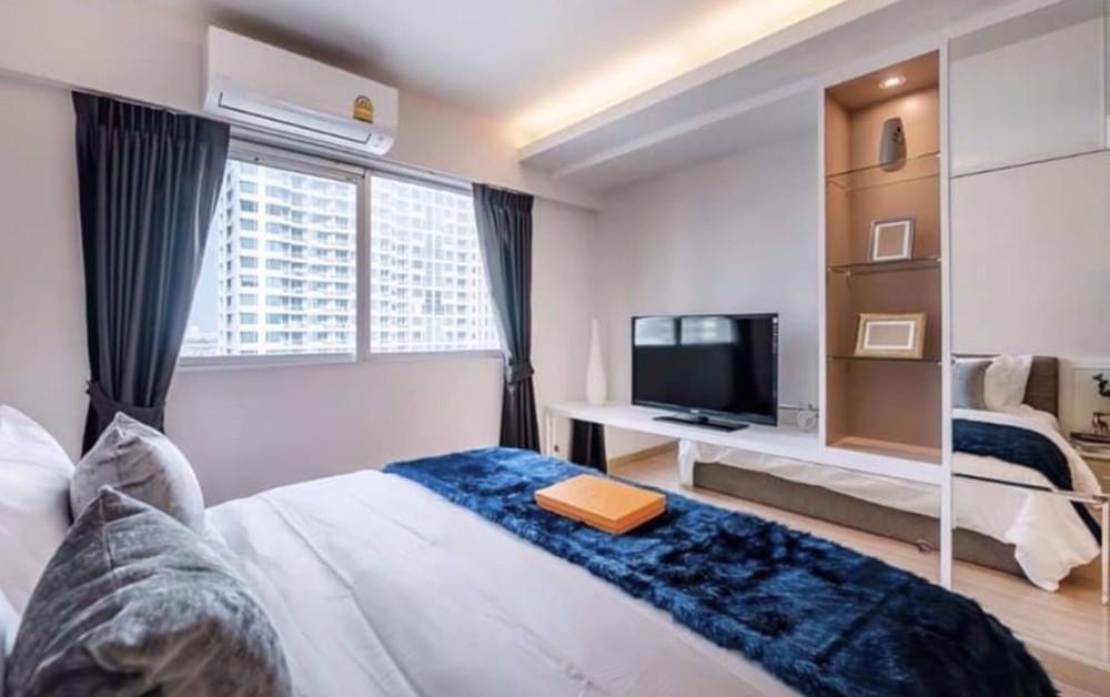 Petch 9 Tower - For Rent 2 Beds コンド Near BTS Ratchathewi, Bangkok, Thailand | Ref. TH-YRCSFKVU