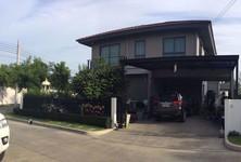 Продажа или аренда: Дом с 4 спальнями в районе Phra Samut Chedi, Samut Prakan, Таиланд
